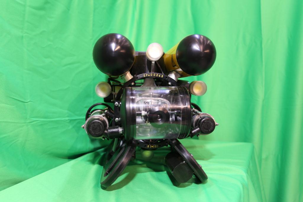 Подводный аппарат РБ-150