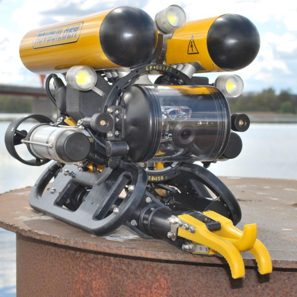 ROV RB-150D